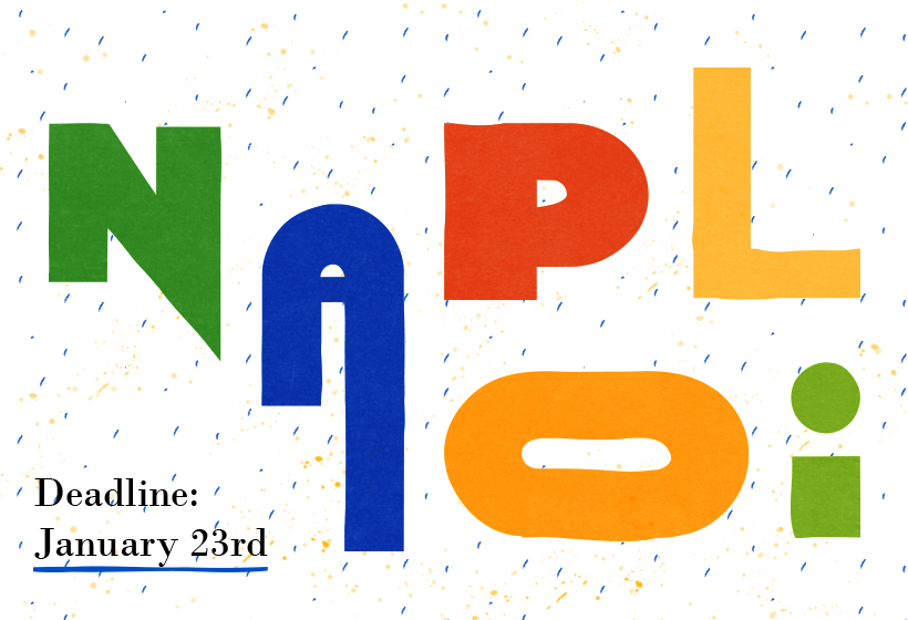 NAPOLI Show us your type