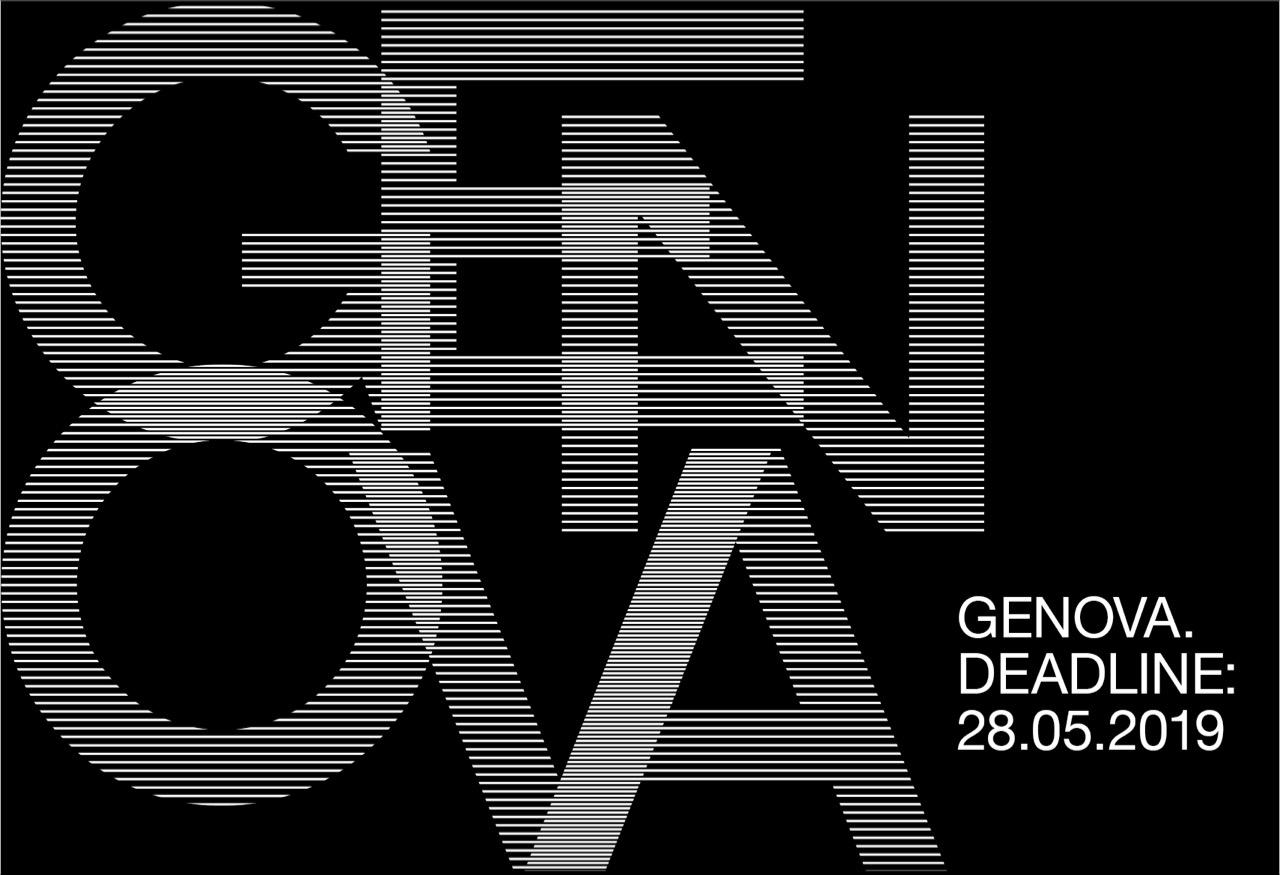 Genova Show us your type