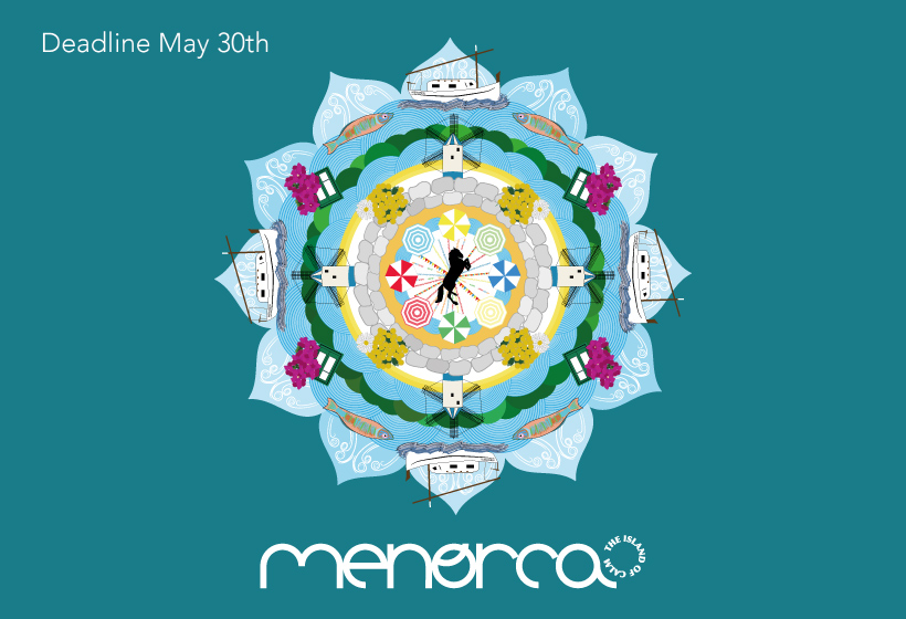 Menorca  Show us your type